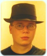 An untreated trilby